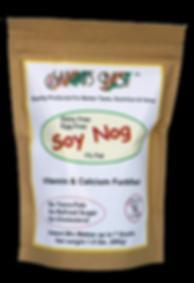 Sammi's Best Soy Nog 1.5lb Bag