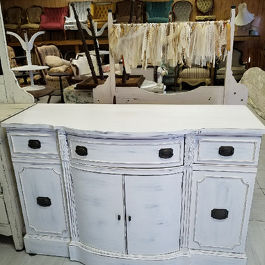 Antique Buffet Solid