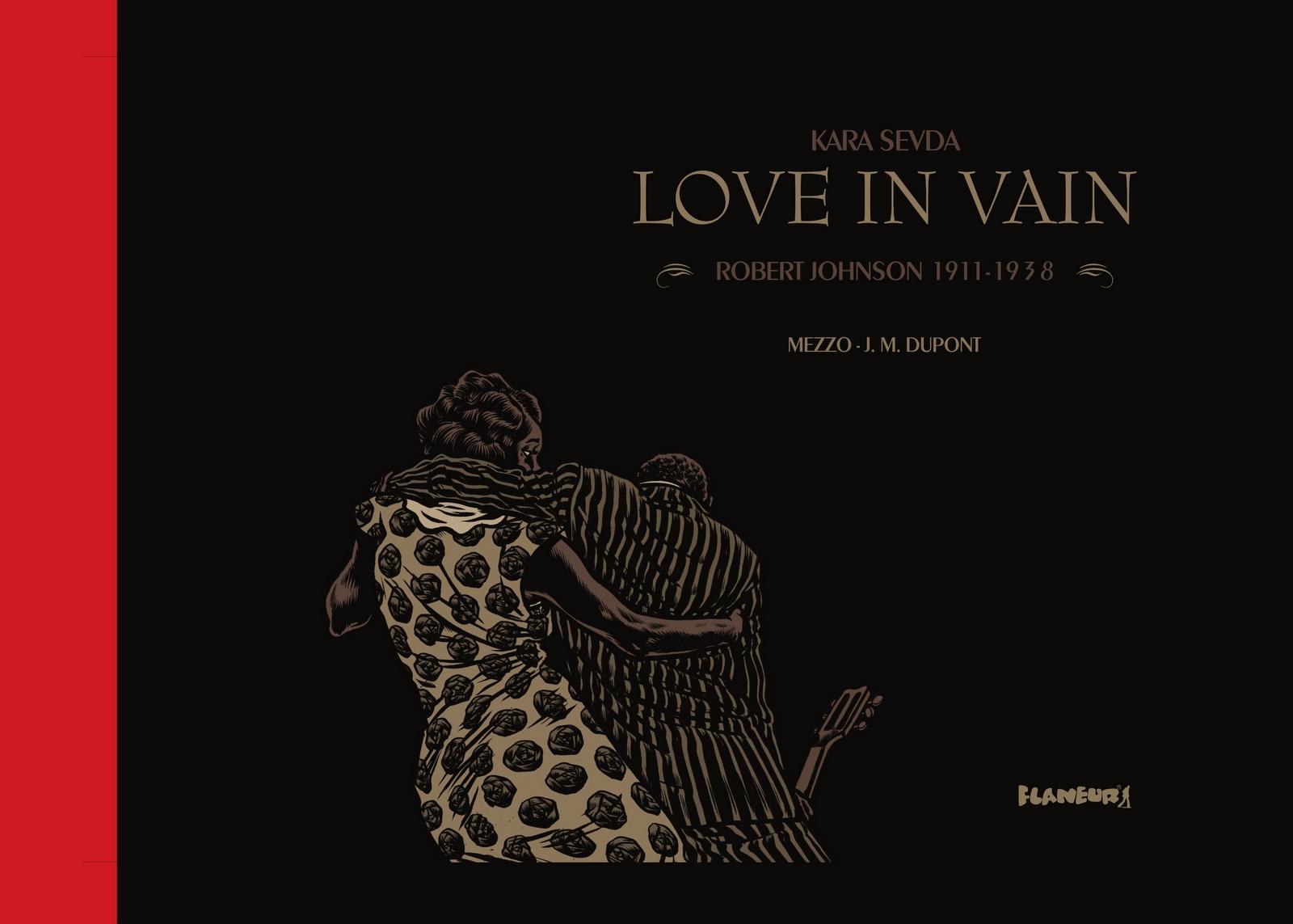 """Kara Sevda """"Love In Vain"""""""