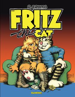 Kedi Fritz