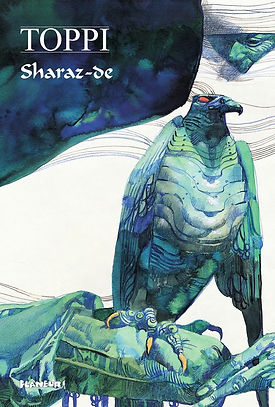 Sharaz-De_kapak_ön.jpg