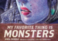 1-My Favorite Thing is Monsters.jpg