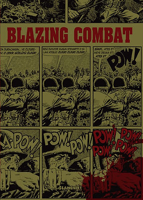 Blazing Combat - Kapak2.jpg