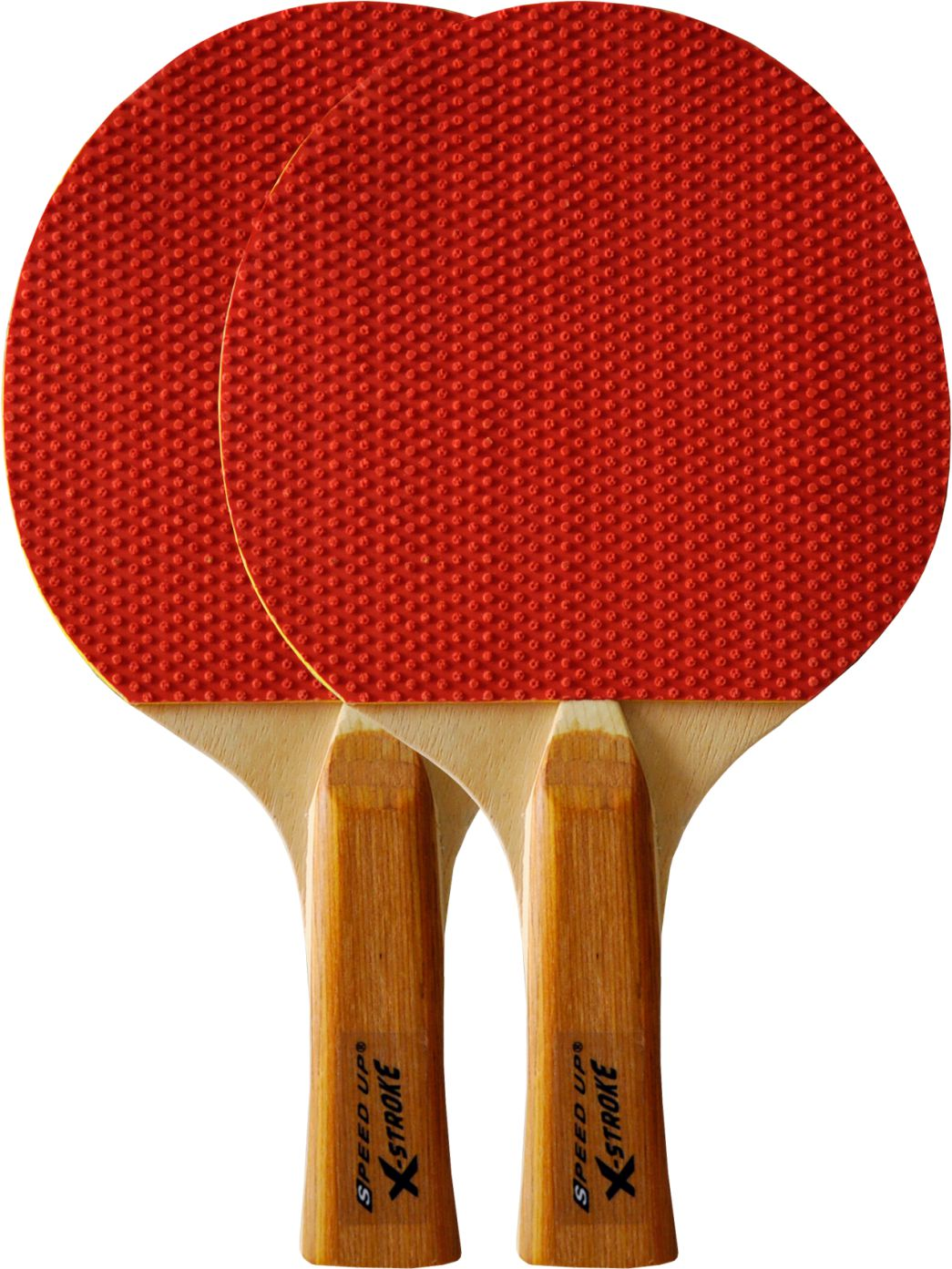 3011-D 2PPCS table tennis bats