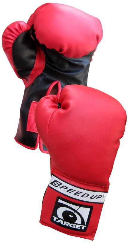 2670 JUNIOR BOXING SET GLOVE
