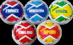 WORLD CUP TEAM FOOTBALL