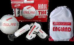 SUPORTER FOOTBALL SET ENGLAND