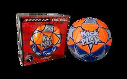 kick play orange