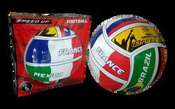 multiflag football sz 5