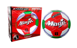 magic fb size-3 red