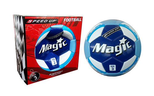 magic fb size-3 blue