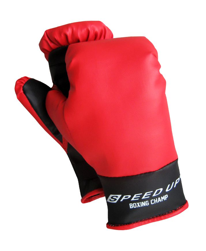 1343 BOXING PUNCHSTAND GLOVE