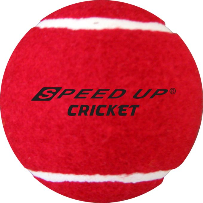 TENNIS BALL RED