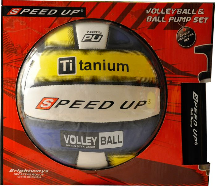 1375 2PCS VOLLEYBALL BOX