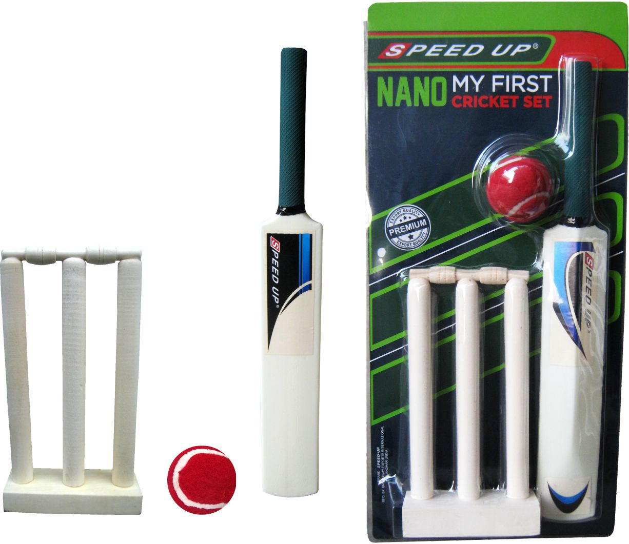 1953 NANO CRICKET SET
