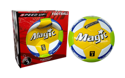 magic fb size-3 yellow