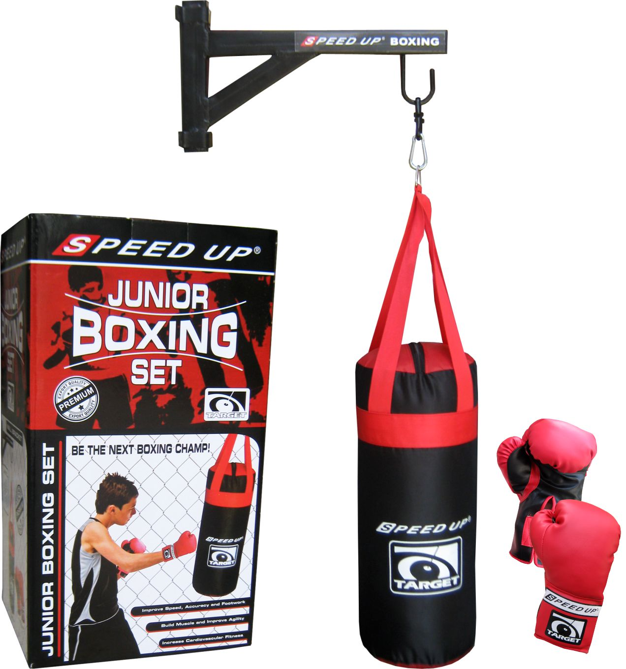 2670 JUNIOR BOXING SET