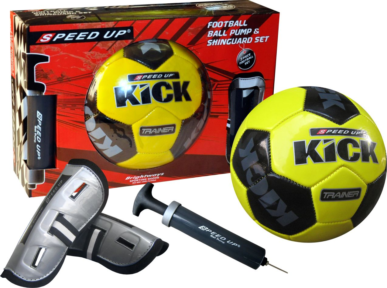 1355 FOOTBALL TRAINING 3 PCS SET