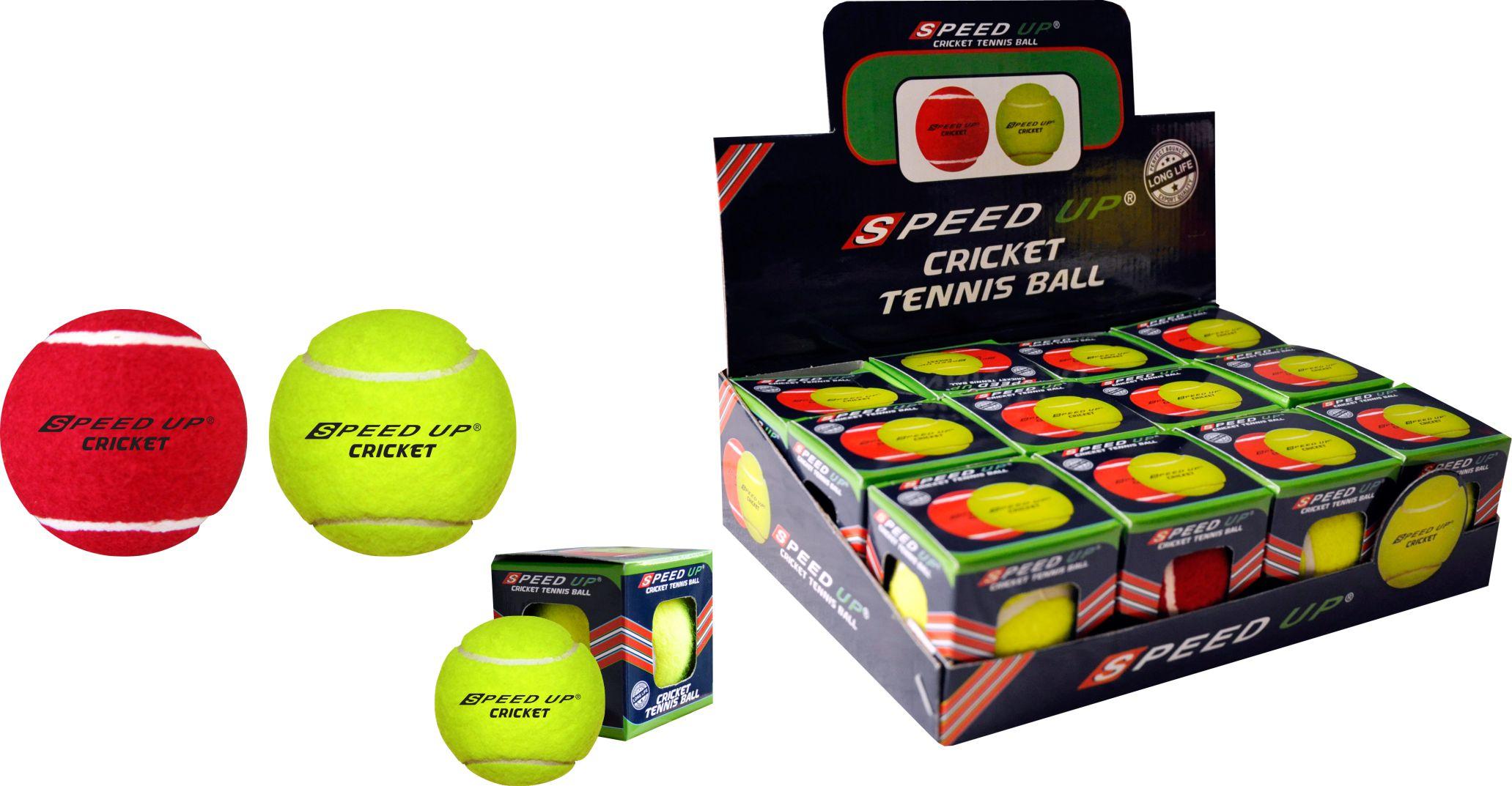 1352 TENNIS CRICKET SOFT BALL