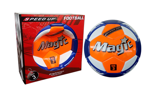 magic fb size-3 orange