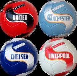 FAN CLUB FOOTBALL