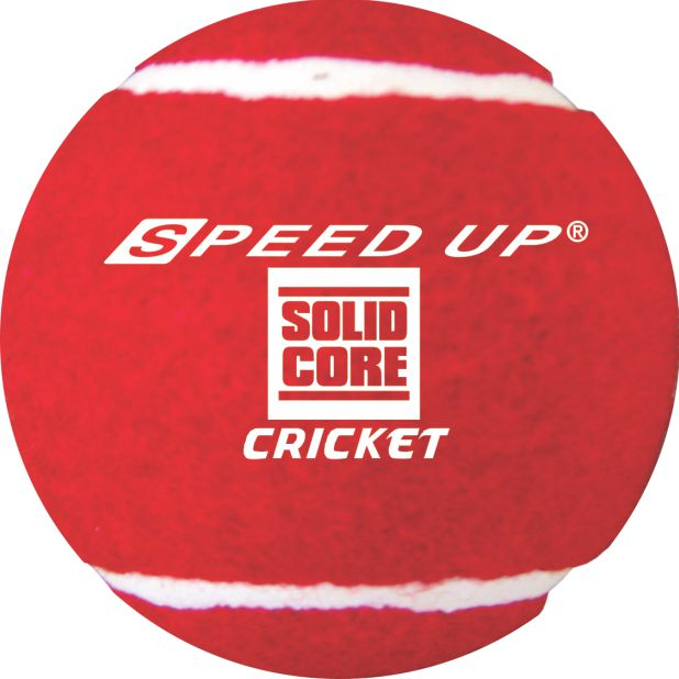 TENNIS CRICKET HARD BALL RED