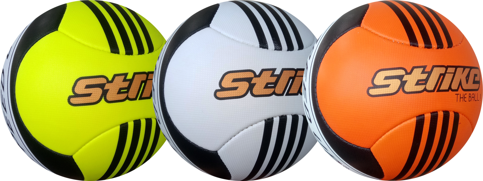 STRIKE 6 PANEL FOOTBALL