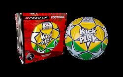 kick play yellow