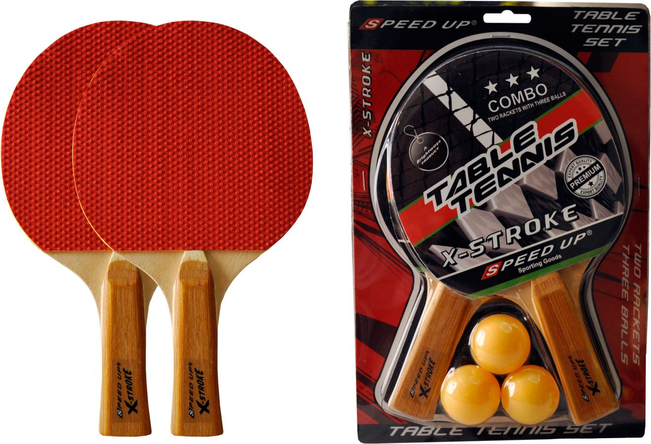 3011-D table tennis combo set