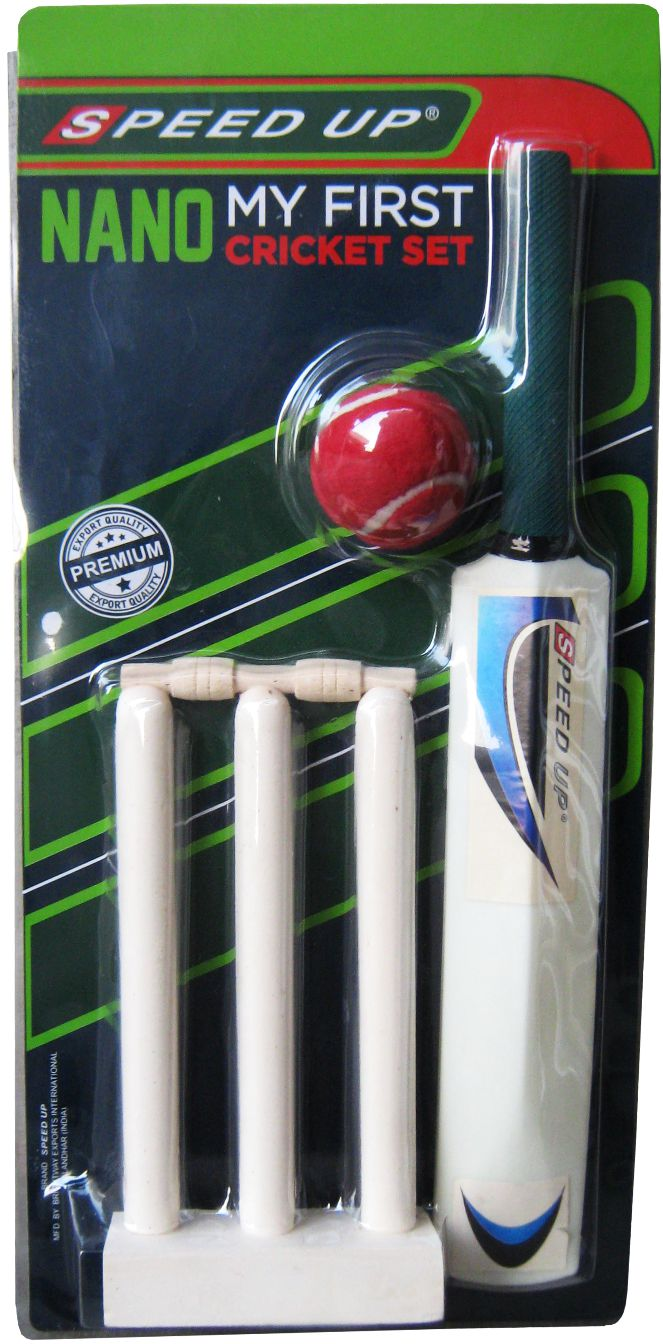 1953 NANO CRICKET SET PACKED