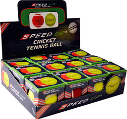 TENNIS BALL PACKING BOXED