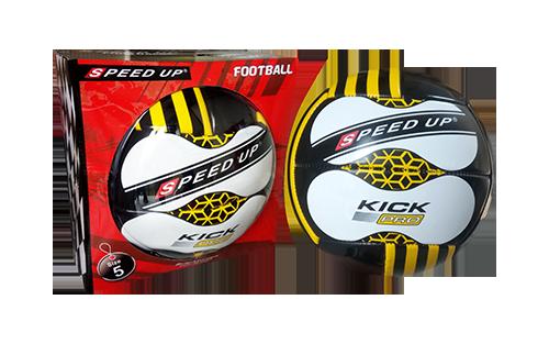 kick pro yellow