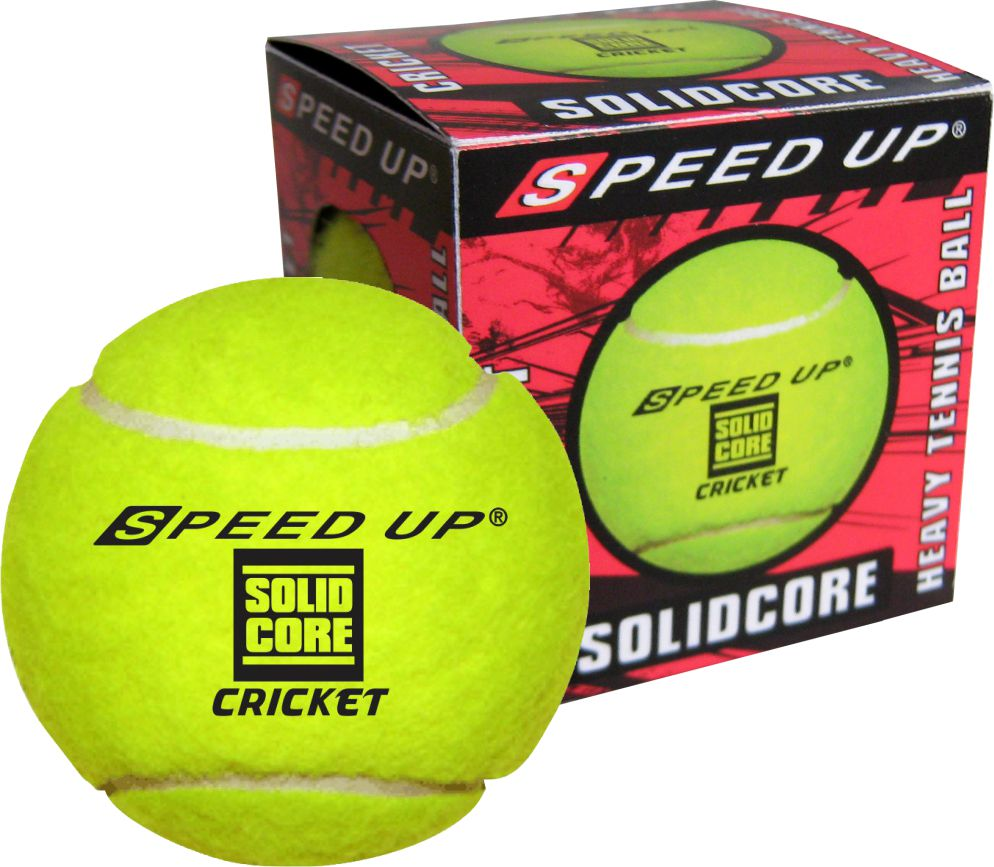 TENNIS CRICKET HARD BALL PACKING