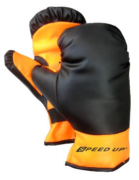 1641 KIDS BOXING SET GLOVE