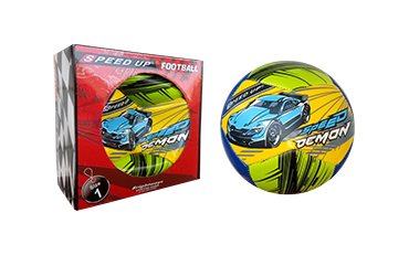car design football size-1 c