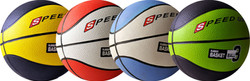 3010 RUBBER BASKETBALL SIZE 3