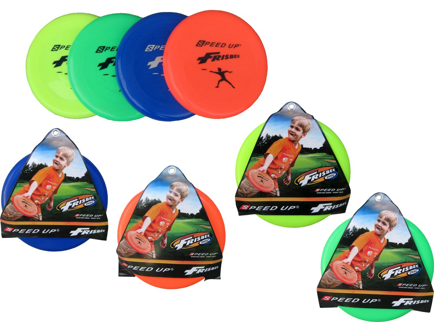 1625 FRISBEE  FLYING DISC