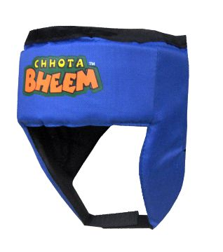 2934 CHHOTA BHEEM BOXING HEAD GUARD