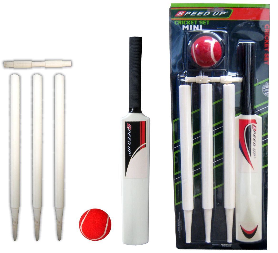 1671 MINI CRICKET SET
