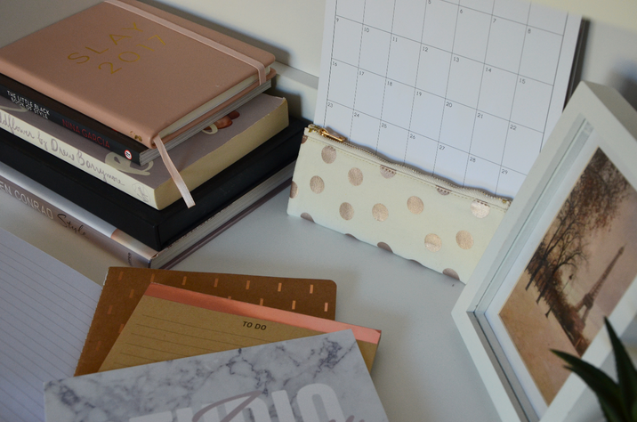 Staying Organised with StudioZeny