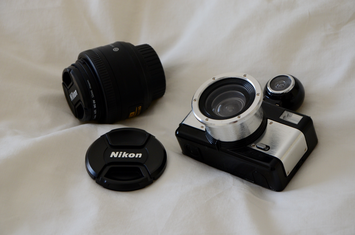 Blogging Lenses
