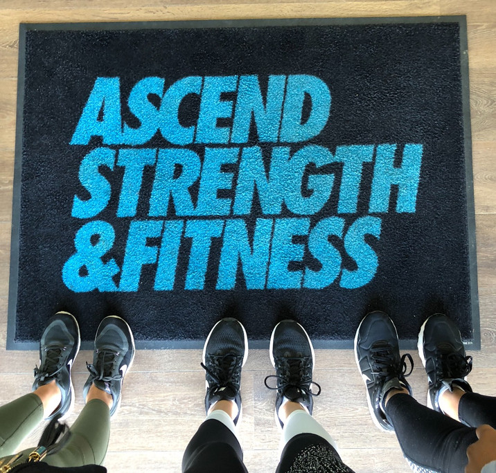 Ascend Strength & Fitness