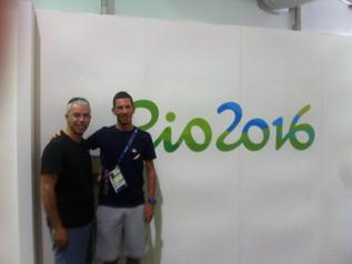 L'aventure RIO c'est parti !