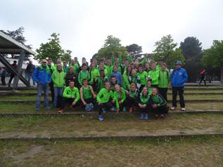Interclubs : 1er tour à St Brieuc : les résultats !