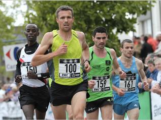 4ème place pour l'EAPB aux Championnats de France des 10 kms