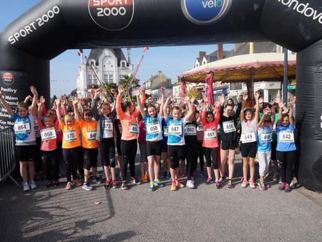 Courir à St Meen : les résultats !