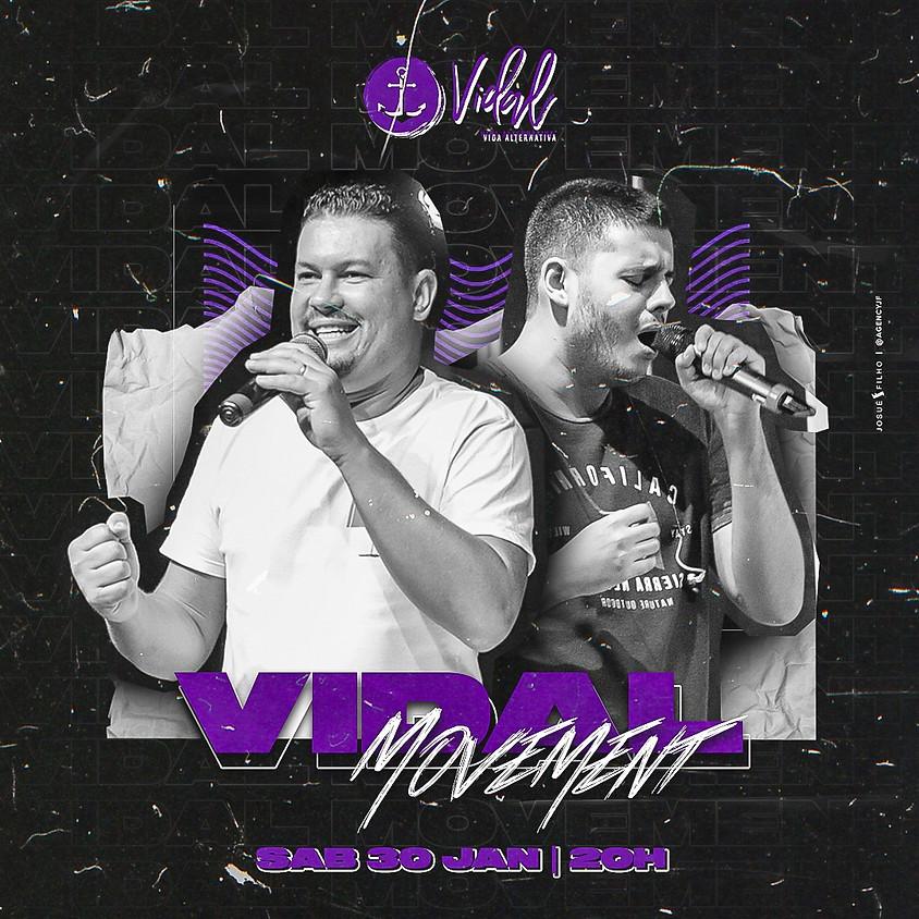 Vidal Movement 20h
