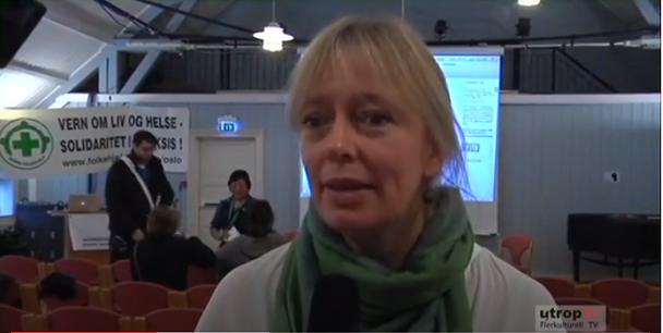 Hvordan innvandre kvinner i Norge kan hj