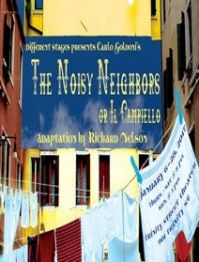 Il Campiello or The Noisy Neighbors