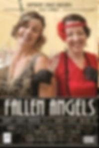 Fallen Agenls